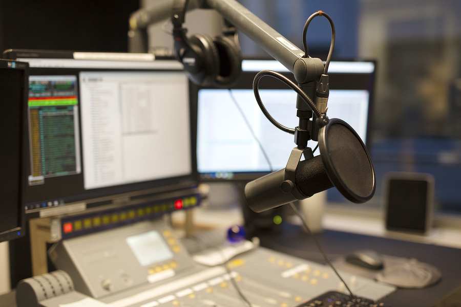 Choose a trusted radio advertising company